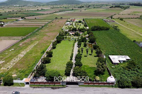 Foto de casa en venta en  , tenextepec, atlixco, puebla, 0 No. 48