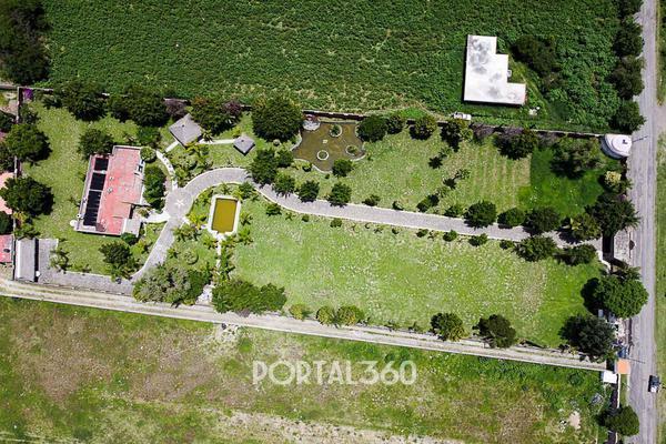 Foto de casa en venta en  , tenextepec, atlixco, puebla, 0 No. 49