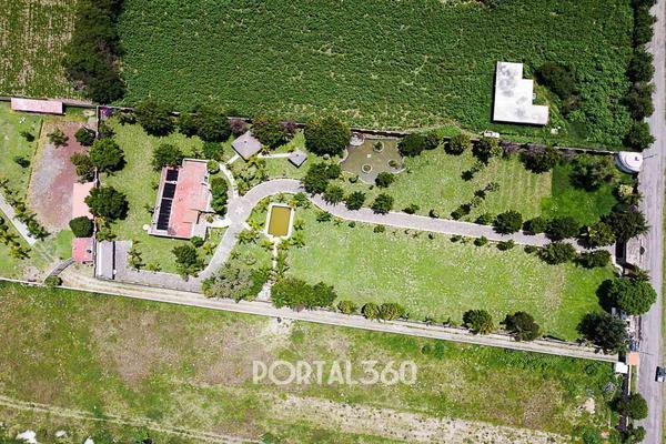 Foto de casa en venta en  , tenextepec, atlixco, puebla, 0 No. 50