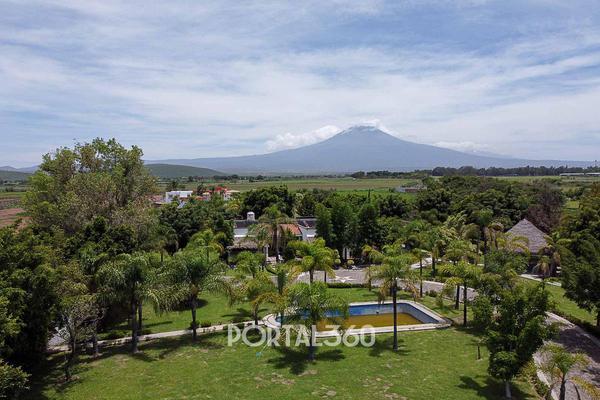 Foto de casa en venta en  , tenextepec, atlixco, puebla, 0 No. 51