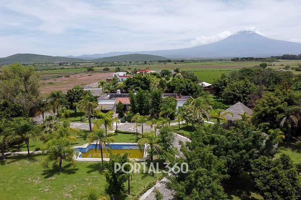 Foto de casa en venta en  , tenextepec, atlixco, puebla, 0 No. 52