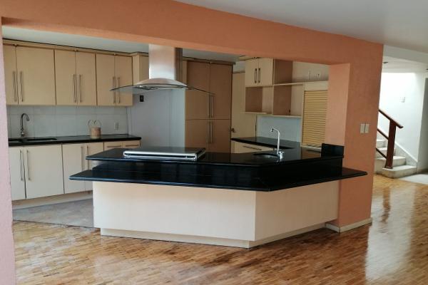 Foto de casa en renta en tenis 59, churubusco country club, coyoacán, df / cdmx, 12278570 No. 02