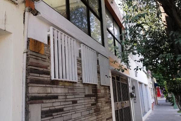 Foto de casa en renta en tenis 59, churubusco country club, coyoacán, df / cdmx, 12278570 No. 06