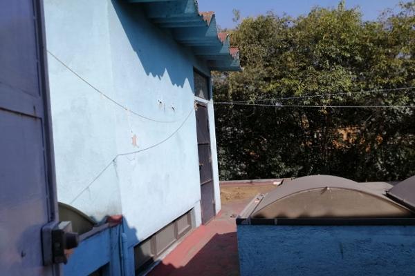 Foto de casa en renta en tenis 59, churubusco country club, coyoacán, df / cdmx, 12278570 No. 10