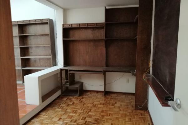 Foto de casa en renta en tenis 59, churubusco country club, coyoacán, df / cdmx, 12278570 No. 12