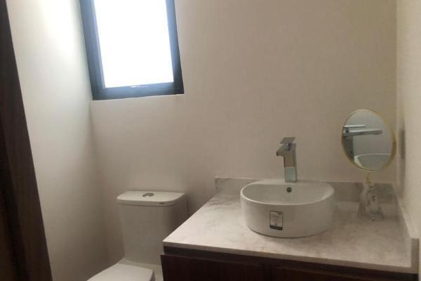 Foto de departamento en venta en tennyson 00, polanco v sección, miguel hidalgo, df / cdmx, 6160509 No. 10