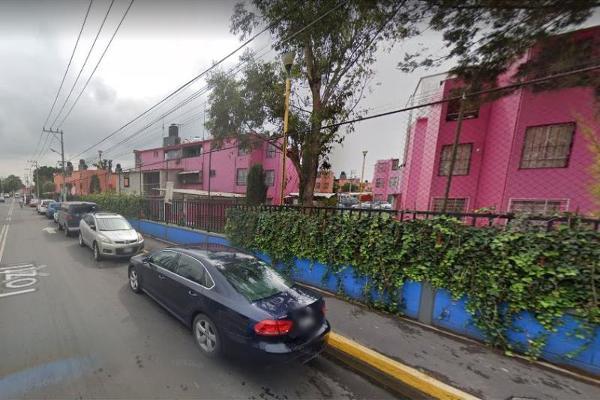 Foto de departamento en venta en tenochtitlan 100, arenal puerto aéreo, venustiano carranza, df / cdmx, 12272399 No. 02