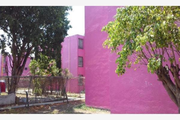 Foto de departamento en venta en tenochtitlan 100, arenal puerto aéreo, venustiano carranza, df / cdmx, 12272399 No. 03