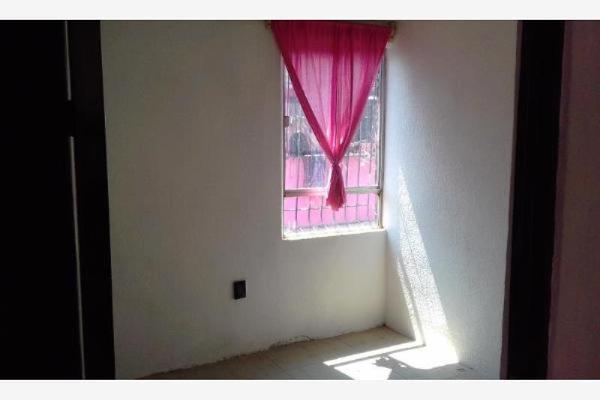 Foto de departamento en venta en tenochtitlan 100, arenal puerto aéreo, venustiano carranza, df / cdmx, 12272399 No. 04