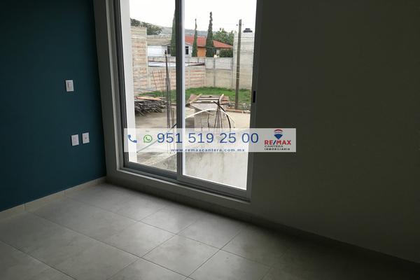 Foto de casa en venta en tenochtitlan , san jacinto amilpas, san jacinto amilpas, oaxaca, 8934644 No. 08