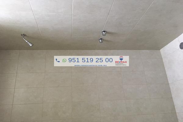 Foto de casa en venta en tenochtitlan , san jacinto amilpas, san jacinto amilpas, oaxaca, 8934644 No. 10