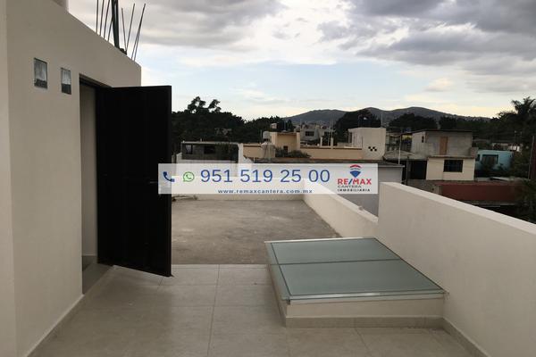 Foto de casa en venta en tenochtitlan , san jacinto amilpas, san jacinto amilpas, oaxaca, 8934644 No. 19