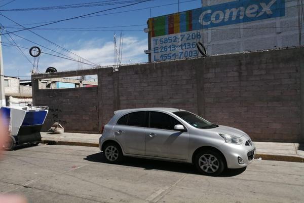 Foto de terreno comercial en renta en tenopalli , artesanos, chimalhuacán, méxico, 16920851 No. 02