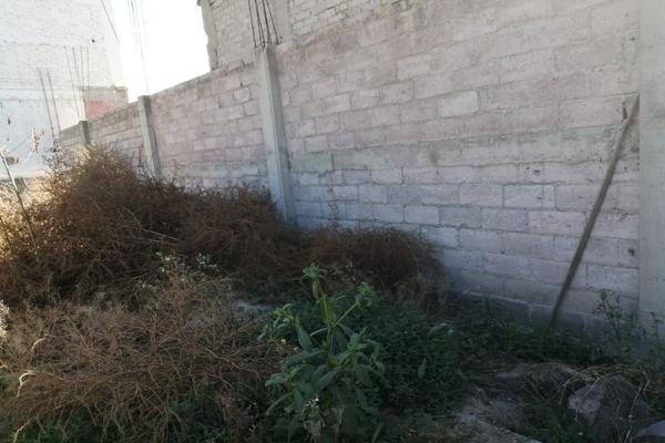 Foto de terreno comercial en renta en tenopalli , artesanos, chimalhuacán, méxico, 16920851 No. 03