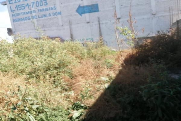 Foto de terreno comercial en renta en tenopalli , artesanos, chimalhuacán, méxico, 16920851 No. 04