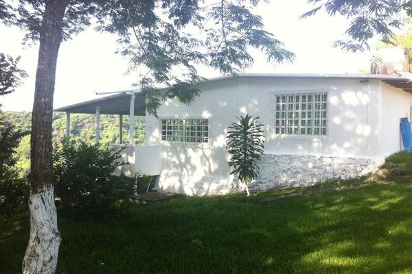 Foto de casa en venta en  , teocelo, teocelo, veracruz de ignacio de la llave, 15368922 No. 01