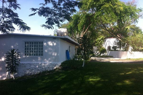 Foto de casa en venta en  , teocelo, teocelo, veracruz de ignacio de la llave, 15368922 No. 03
