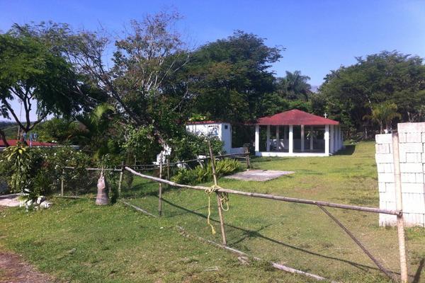 Foto de casa en venta en  , teocelo, teocelo, veracruz de ignacio de la llave, 15368922 No. 05