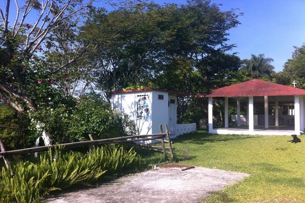 Foto de casa en venta en  , teocelo, teocelo, veracruz de ignacio de la llave, 15368922 No. 06
