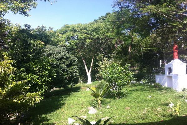 Foto de casa en venta en  , teocelo, teocelo, veracruz de ignacio de la llave, 15368922 No. 12