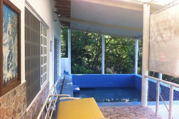 Foto de casa en venta en  , teocelo, teocelo, veracruz de ignacio de la llave, 15368922 No. 13