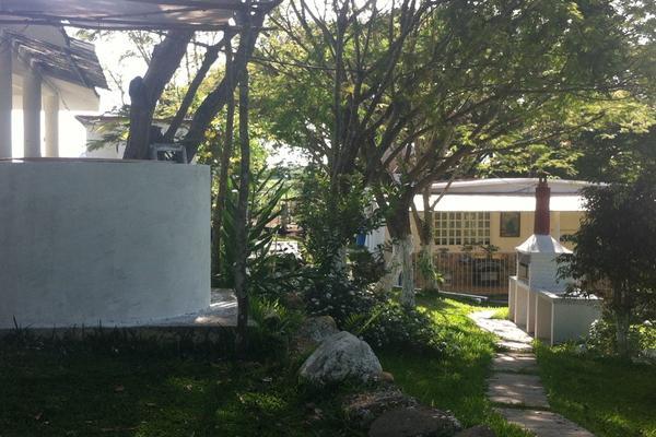 Foto de casa en venta en  , teocelo, teocelo, veracruz de ignacio de la llave, 15368922 No. 19