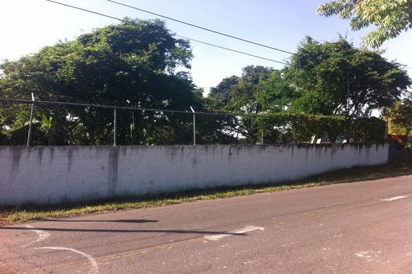 Foto de casa en venta en  , teocelo, teocelo, veracruz de ignacio de la llave, 15368922 No. 24