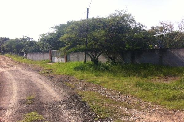 Foto de casa en venta en  , teocelo, teocelo, veracruz de ignacio de la llave, 15368922 No. 25