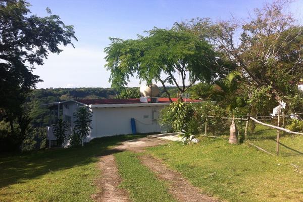 Foto de casa en venta en  , teocelo, teocelo, veracruz de ignacio de la llave, 15368922 No. 26