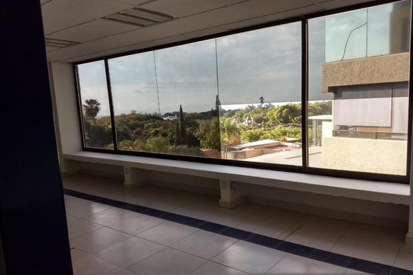 Foto de oficina en renta en  , teopanzolco, cuernavaca, morelos, 16009861 No. 01