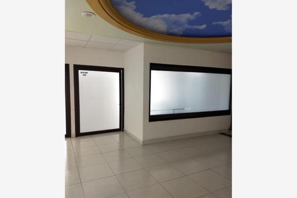 Foto de oficina en renta en  , teopanzolco, cuernavaca, morelos, 16009861 No. 08