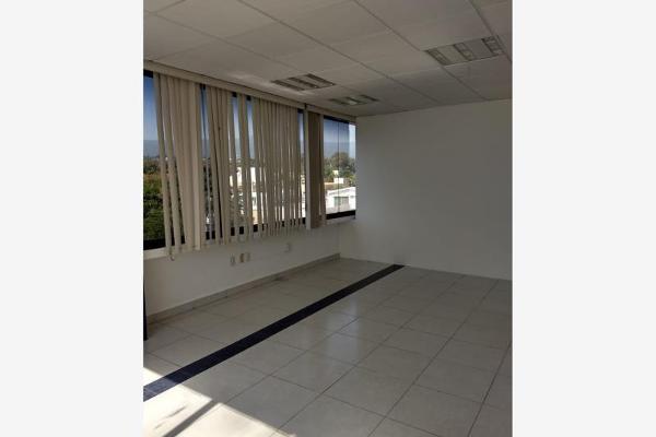 Foto de oficina en renta en  , teopanzolco, cuernavaca, morelos, 16009861 No. 09