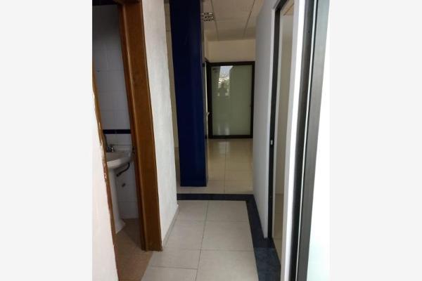 Foto de oficina en renta en  , teopanzolco, cuernavaca, morelos, 16009861 No. 10