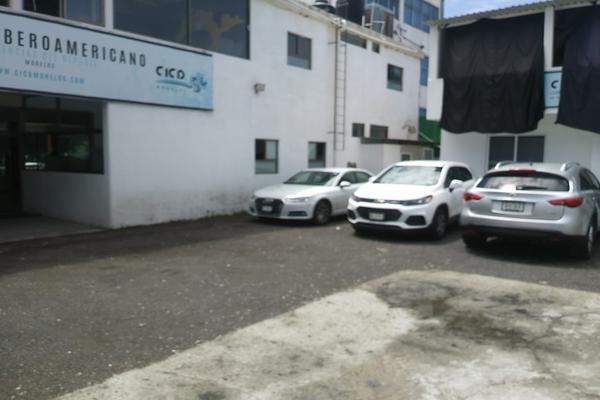 Foto de local en venta en  , teopanzolco, cuernavaca, morelos, 17885152 No. 05
