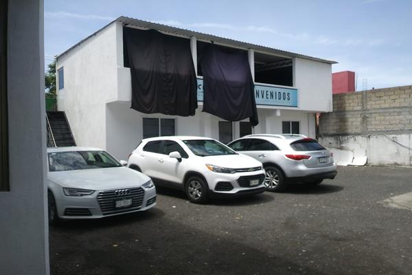 Foto de local en venta en  , teopanzolco, cuernavaca, morelos, 17885152 No. 09
