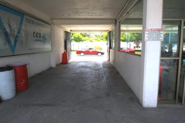 Foto de local en venta en  , teopanzolco, cuernavaca, morelos, 17885152 No. 10