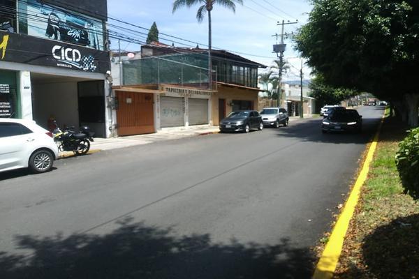 Foto de local en venta en  , teopanzolco, cuernavaca, morelos, 17885152 No. 11