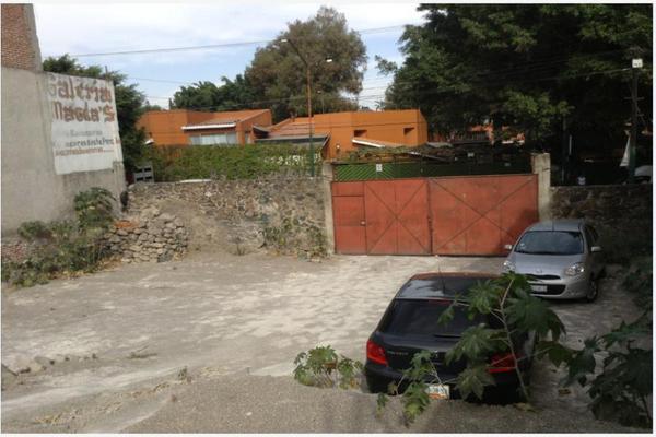 Foto de terreno comercial en renta en  , teopanzolco, cuernavaca, morelos, 0 No. 04