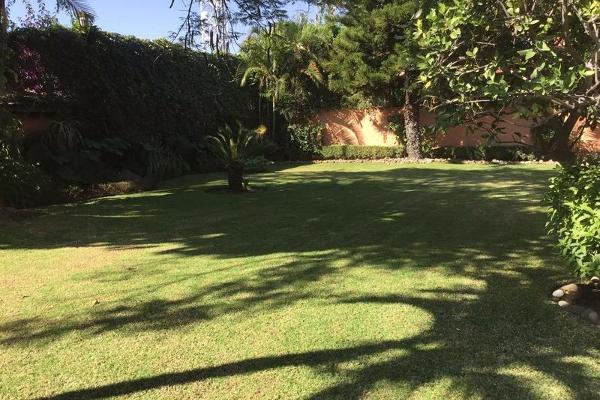 Foto de casa en venta en  , teopanzolco, cuernavaca, morelos, 7962443 No. 02