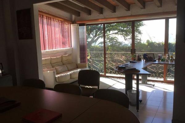 Foto de casa en venta en  , teopanzolco, cuernavaca, morelos, 7962443 No. 08
