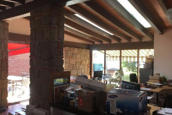 Foto de casa en venta en  , teopanzolco, cuernavaca, morelos, 7962443 No. 09