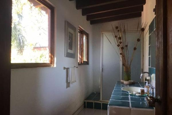 Foto de casa en venta en  , teopanzolco, cuernavaca, morelos, 7962443 No. 10