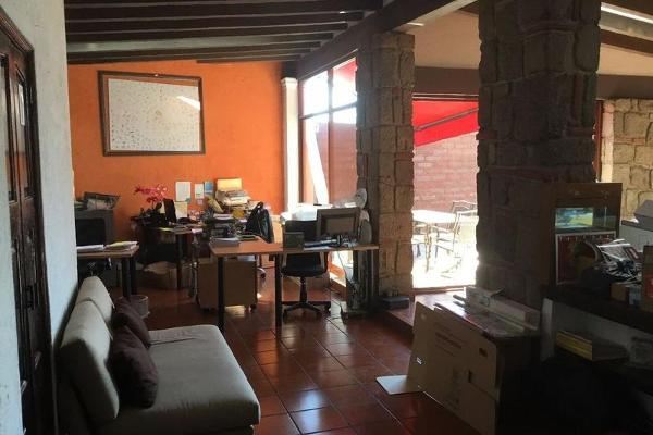 Foto de casa en venta en  , teopanzolco, cuernavaca, morelos, 7962443 No. 11