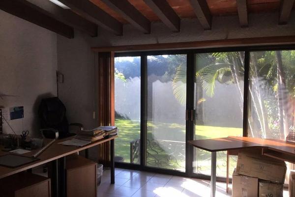 Foto de casa en venta en  , teopanzolco, cuernavaca, morelos, 7962443 No. 12