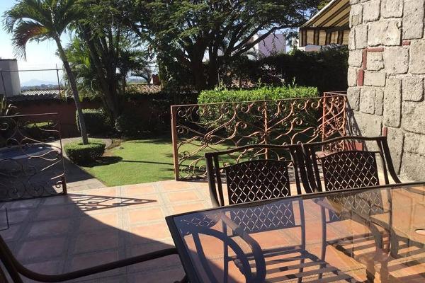 Foto de casa en venta en  , teopanzolco, cuernavaca, morelos, 7962443 No. 16