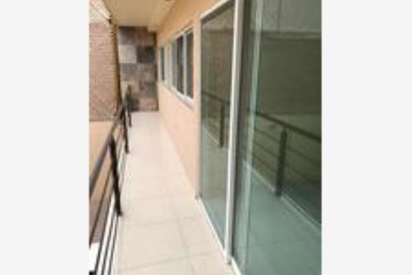 Foto de departamento en venta en  , teopanzolco, cuernavaca, morelos, 9925323 No. 01