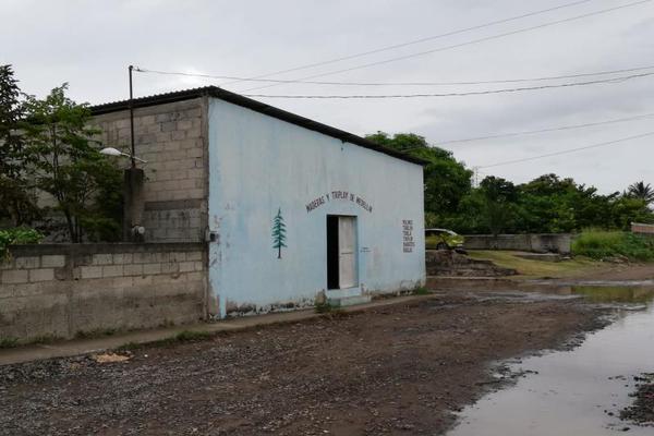 Foto de bodega en venta en teotihuacán esquina palenque, el tejar, medellín, veracruz de ignacio de la llave, 5931215 No. 02
