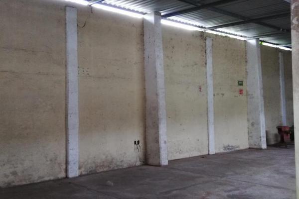 Foto de bodega en venta en teotihuacán esquina palenque, el tejar, medellín, veracruz de ignacio de la llave, 5931215 No. 04