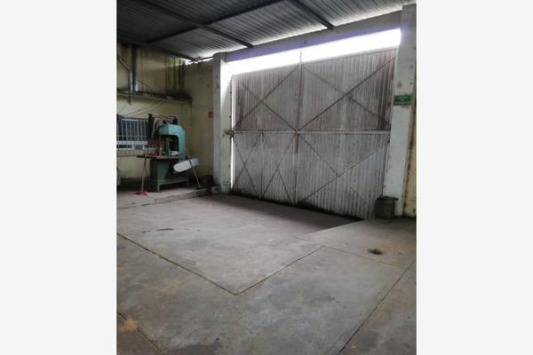 Foto de bodega en venta en teotihuacán esquina palenque, el tejar, medellín, veracruz de ignacio de la llave, 5931215 No. 06