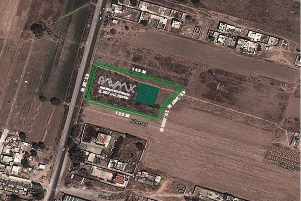 Foto de terreno habitacional en venta en teotihuacan, san bartolo, 55880 san bartolo, m?x. 6, santa maría acolman, acolman, méxico, 8871326 No. 03